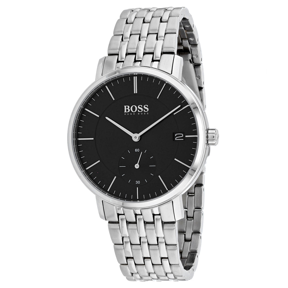 Hugo Boss Men's Corporal Watch (1513641)