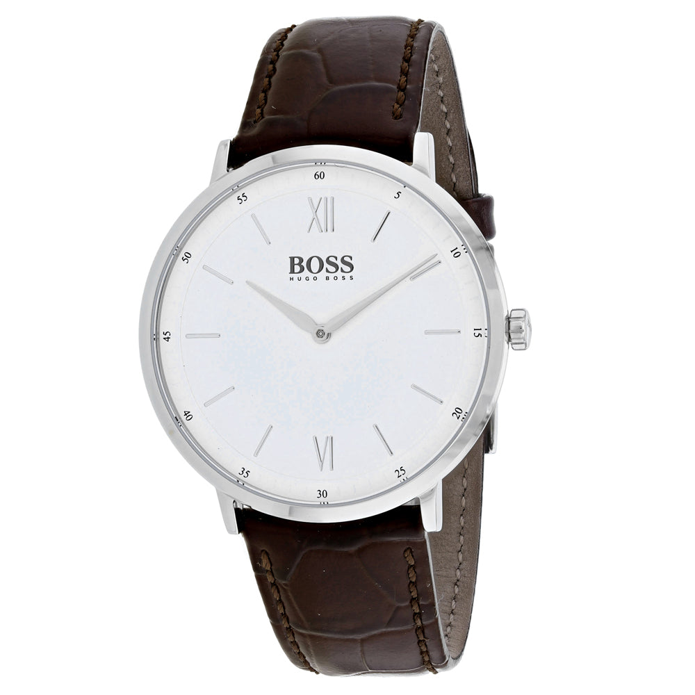 Hugo Boss Men's Essential Watch (1513646)