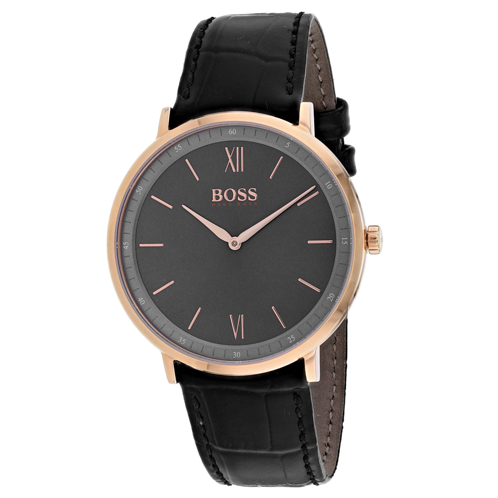 Hugo Boss Men's Essential Watch (1513649)