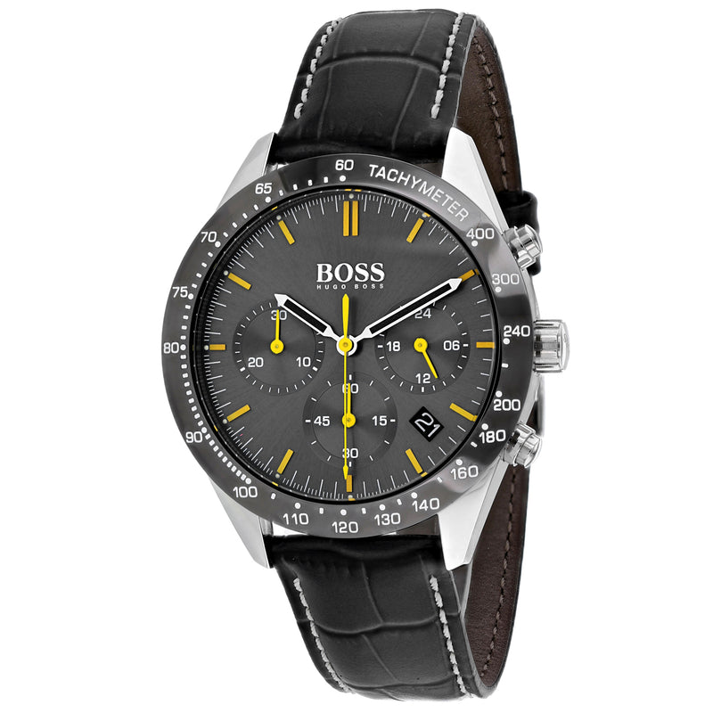 Hugo Boss Men's Classic Watch (1513659)