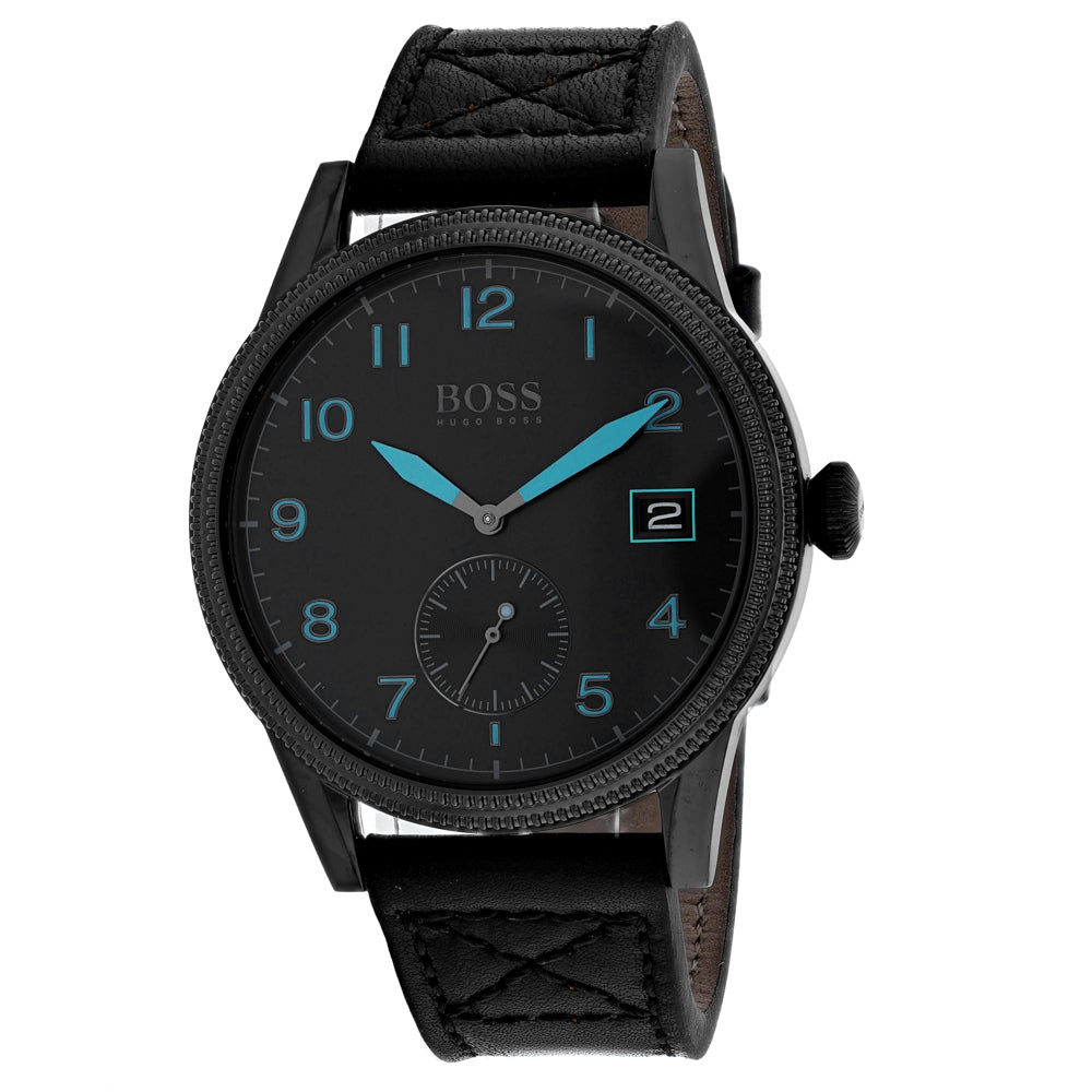 Hugo Boss Men's Legacy Watch (1513672)