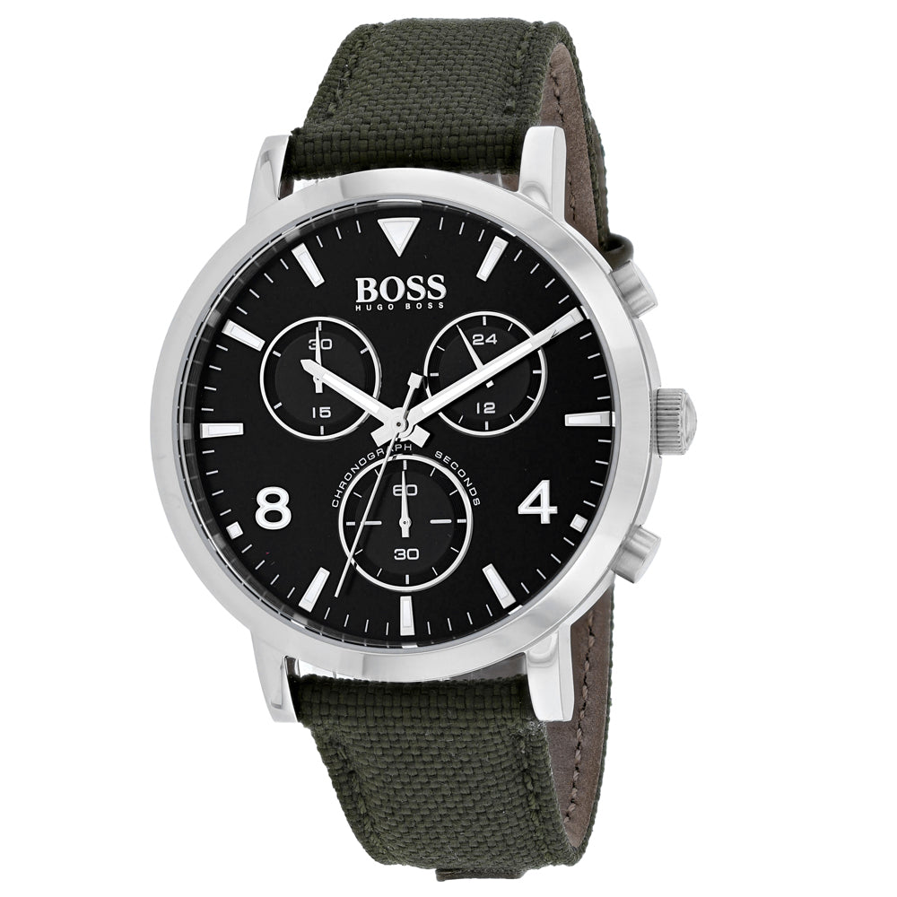 Hugo Boss Men's Vesada Watch (1513692)