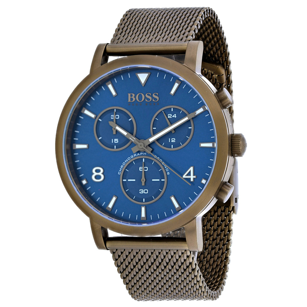 Hugo Boss Men's Spirit Watch (1513693)