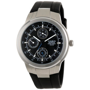 Casio Men's Classic Watch (EF-305-1AV)