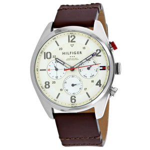 Tommy HilfigerMen's Classic Watch (1791208)