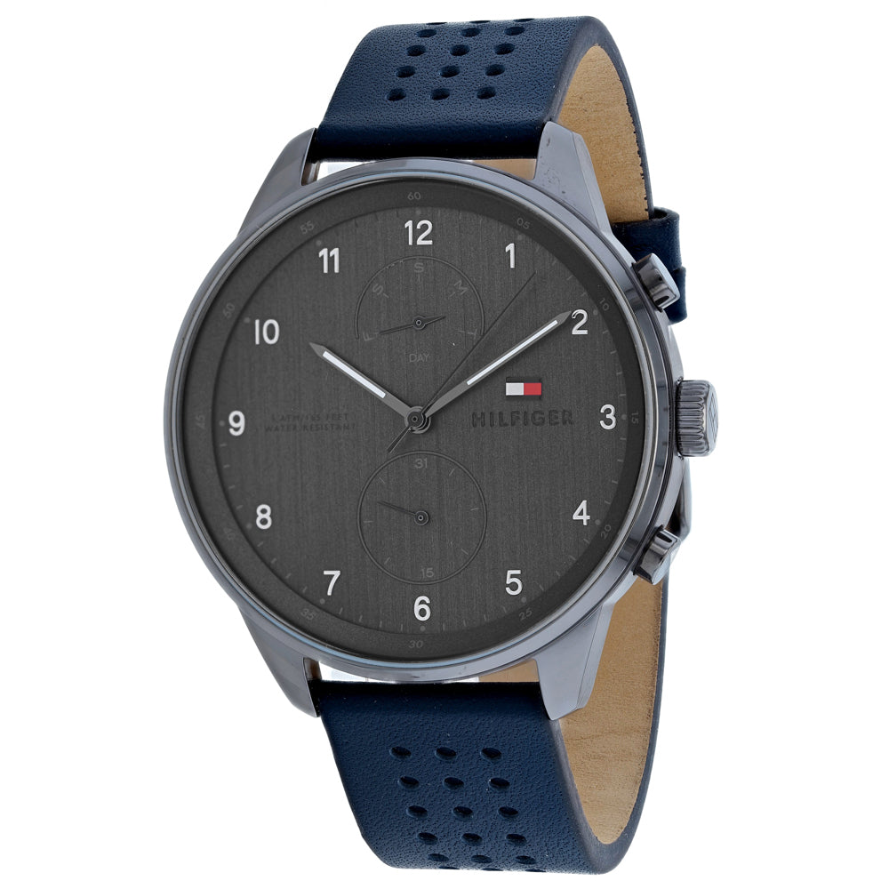 Tommy Hilfiger Men's Chase Watch (1791578)
