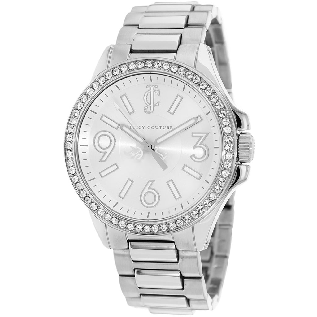 Juicy Couture Women's Jetsetter Watch (1900958)