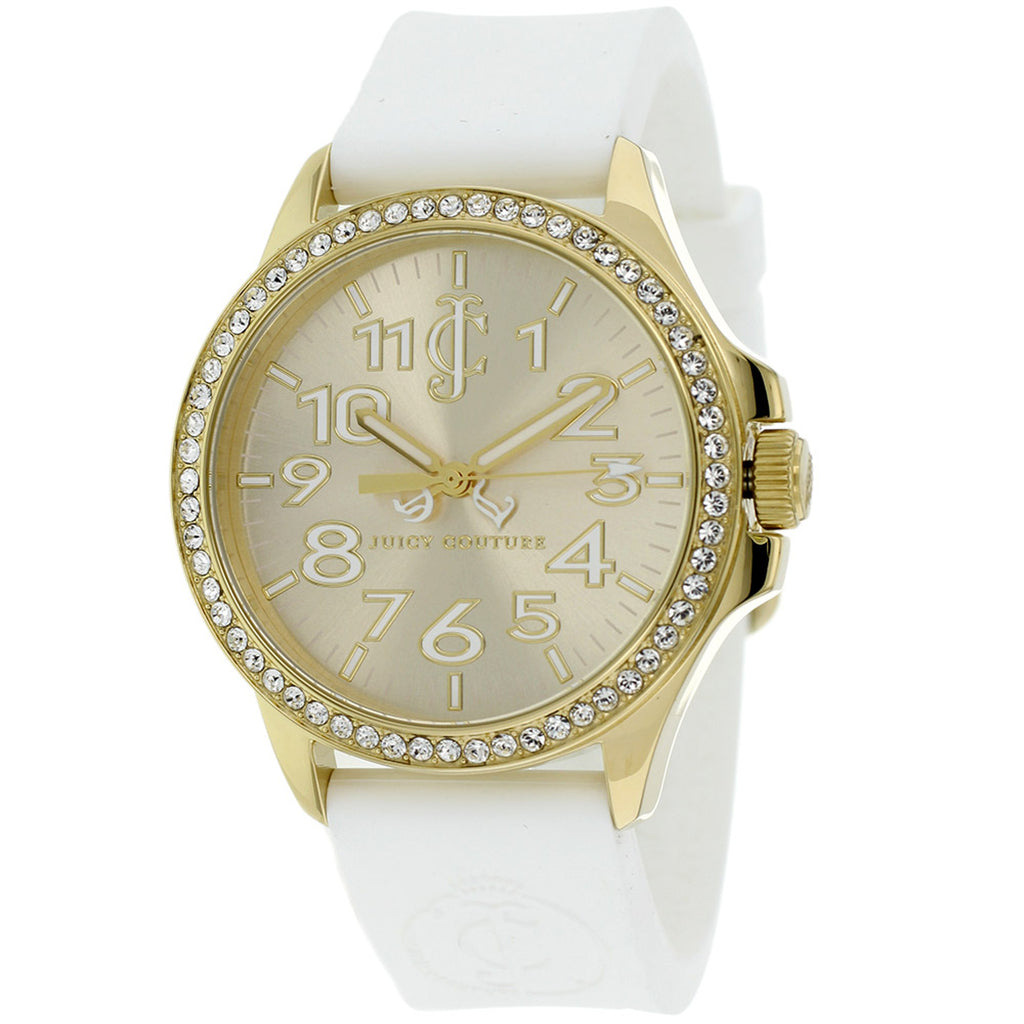 Juicy Couture Women's Jetsetter Watch (1900966)