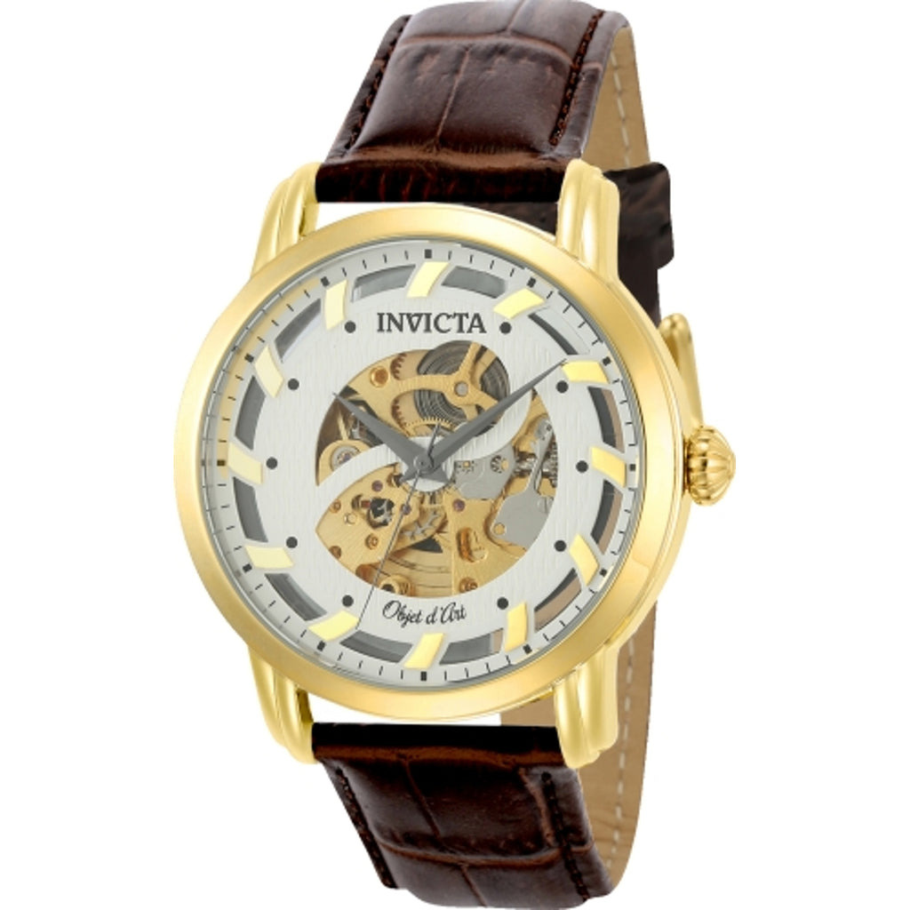 Invicta Men's Objet D Art Watch (22634)