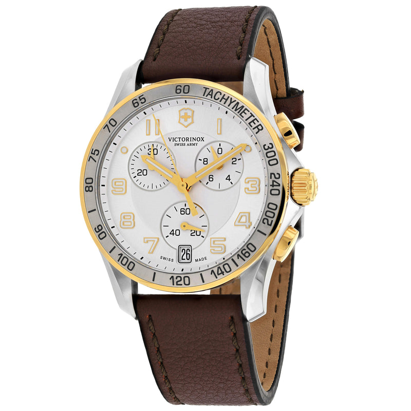 Swiss Army Men's Chrono Classic Watch (241510)