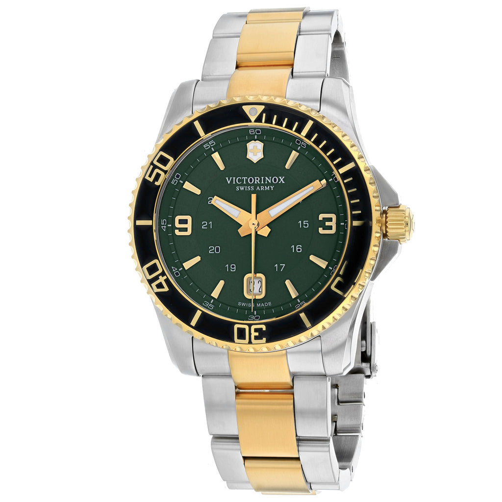 Swiss Army Men's Maverick Watch (241605)