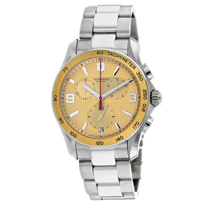 Swiss Army Men's Chrono classic Watch (241658)