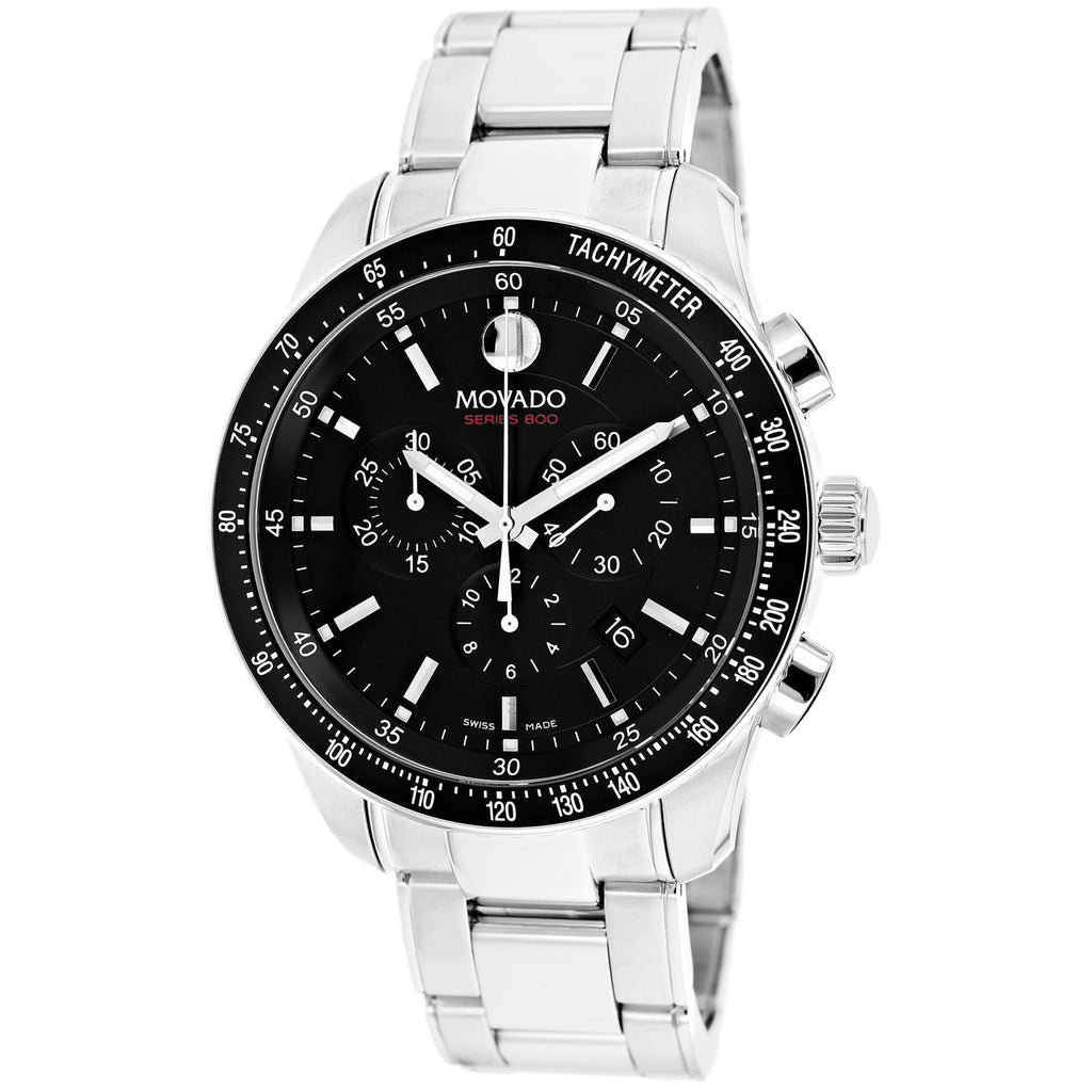 Movado Men's Series 800 Watch (2600094)