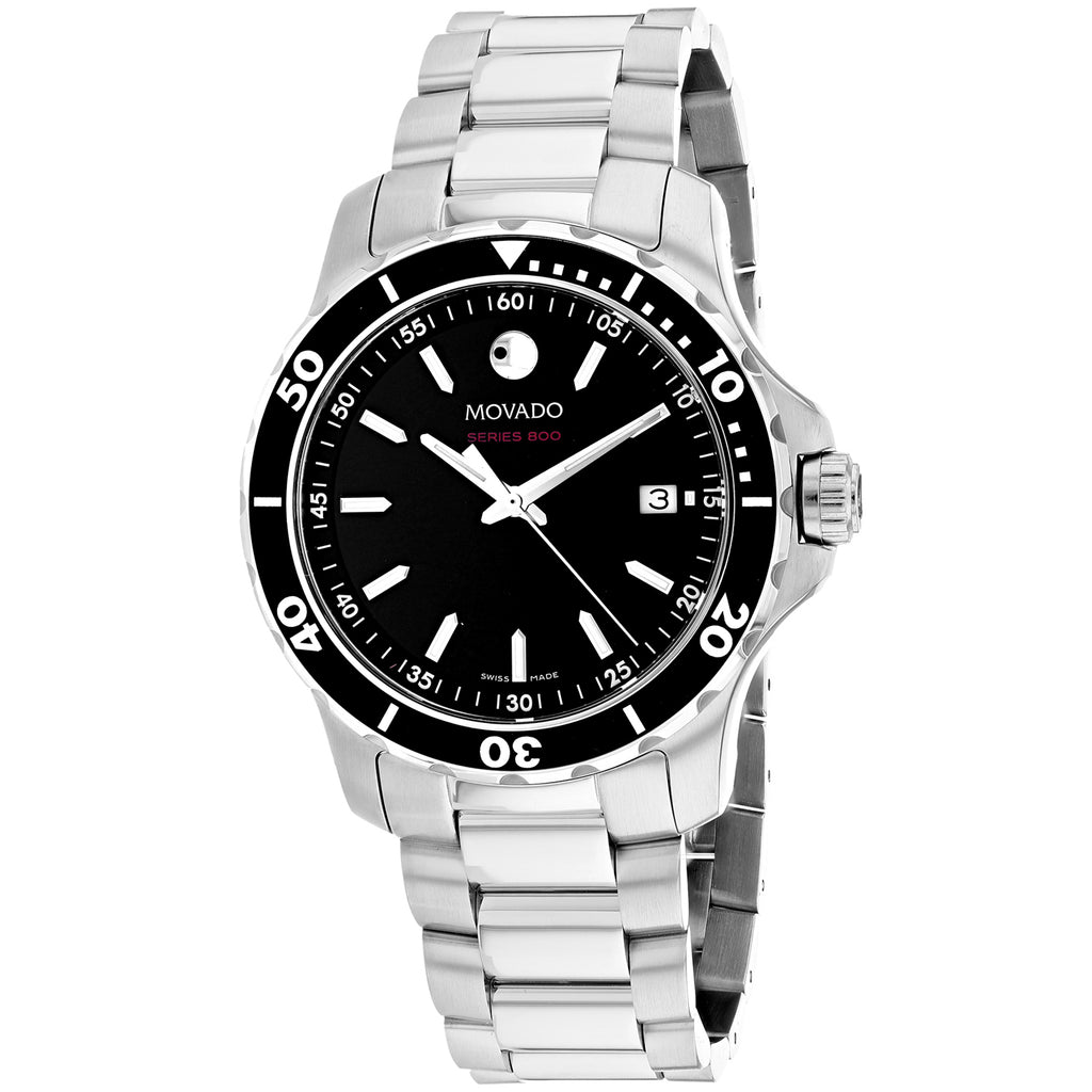 Movado Men's Series 800 Watch (2600135)