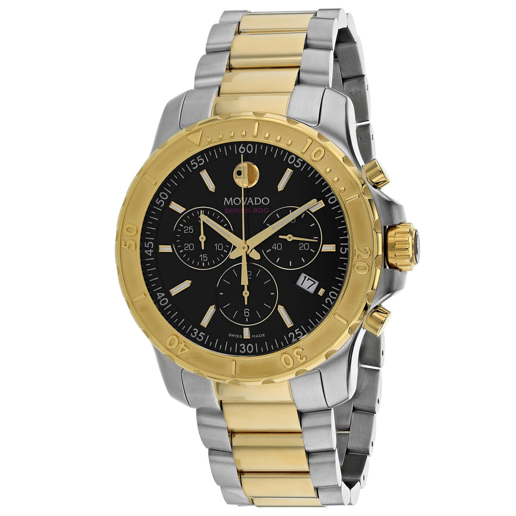 Movado Men's Classic Watch (2600138)