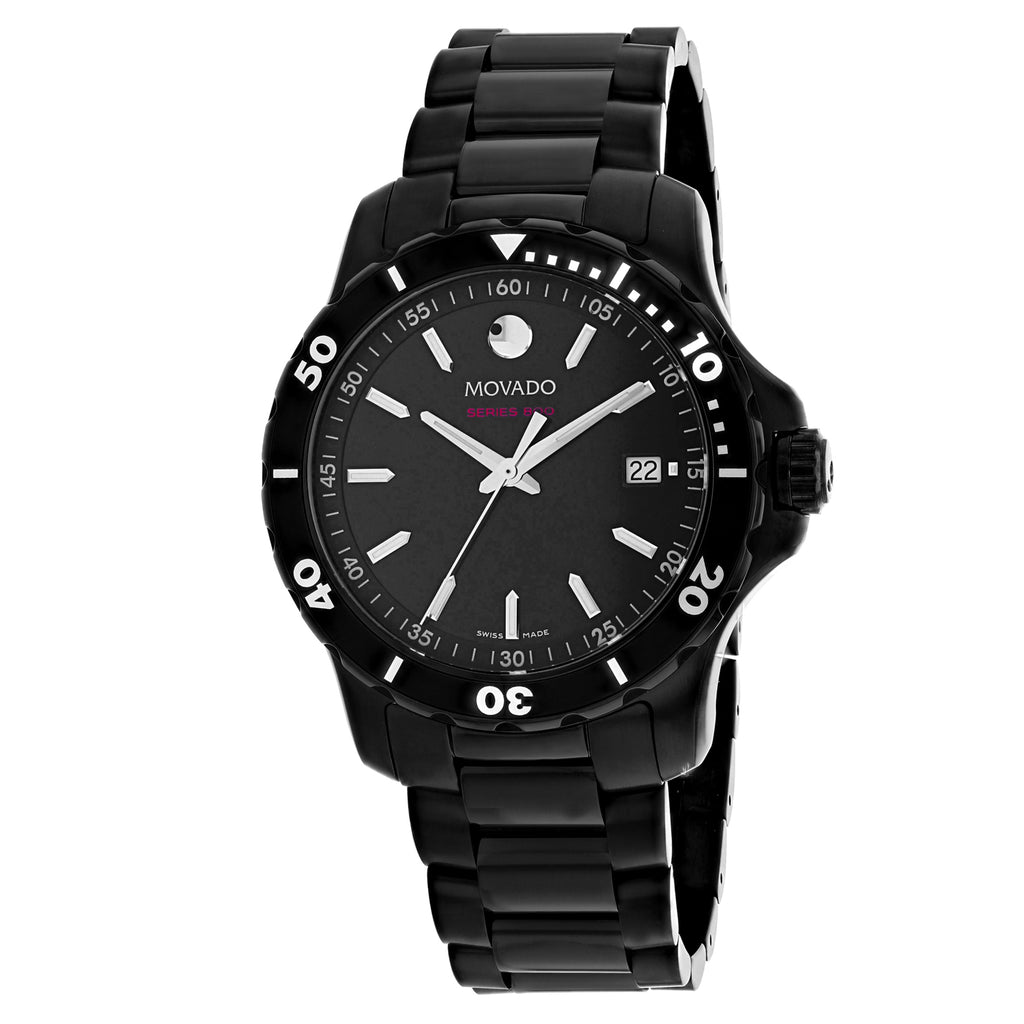 Movado Men's Series 800 Watch (2600143)