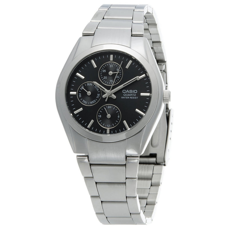 Casio Men's Classic Watch (MTP-1191A-1A)