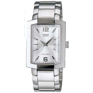 Casio Men's Quartz Watch (MTP-1233D-7A)
