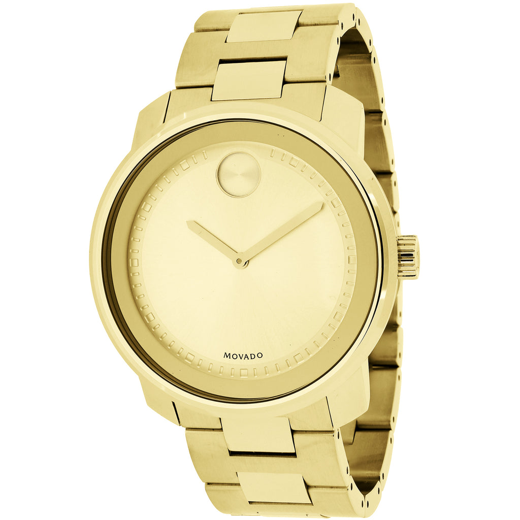 Movado Men's Bold Watch (3600258)