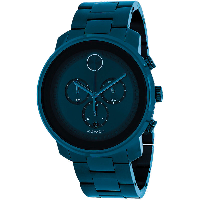 Movado Men's Bold Watch (3600279)