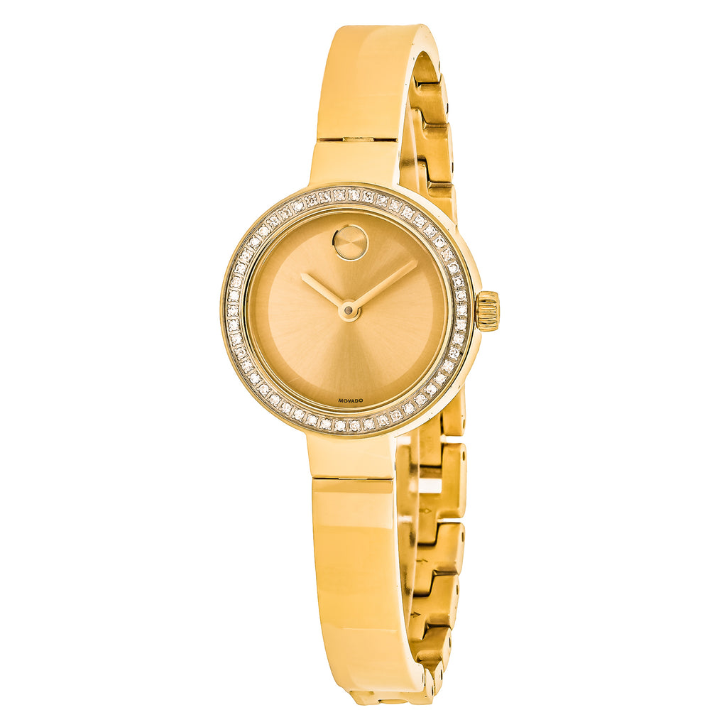 Movado Women's Bold Watch (3600322)