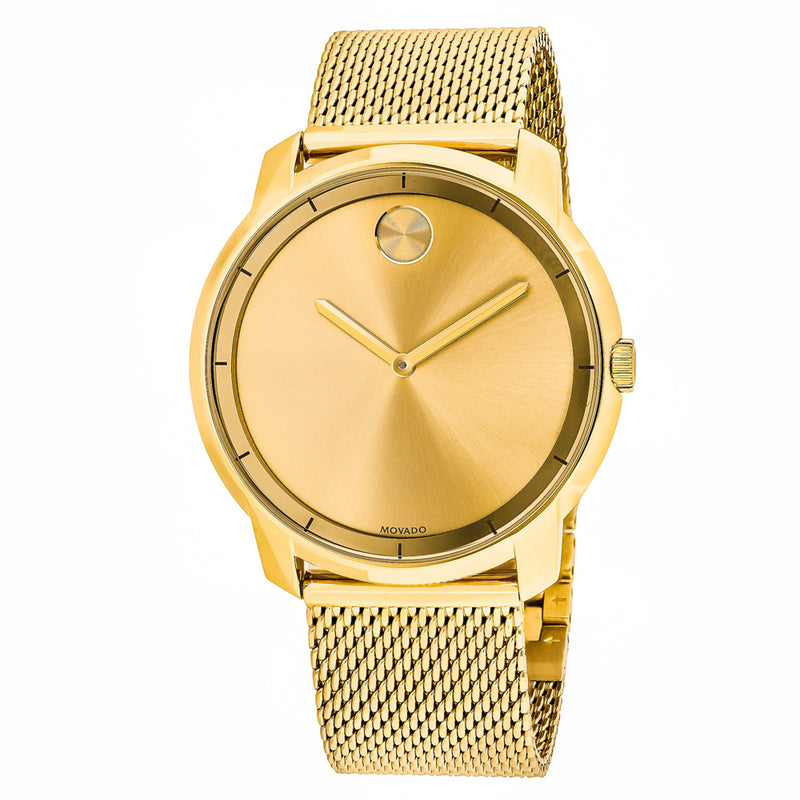 Movado Men's Bold Watch (3600373)