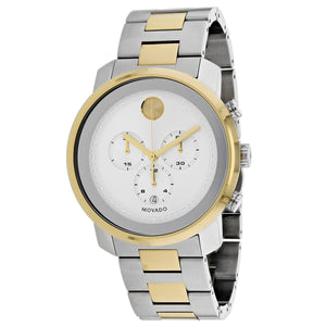 Movado Mens's Bold Watch (3600432)
