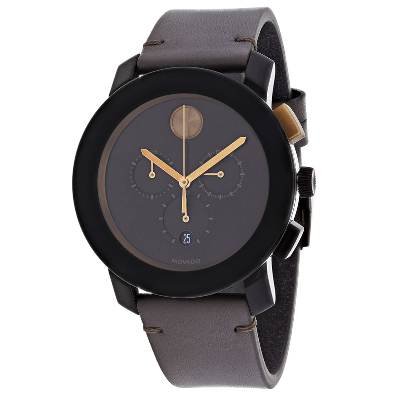 Movado Mens's Bold Watch (3600445)