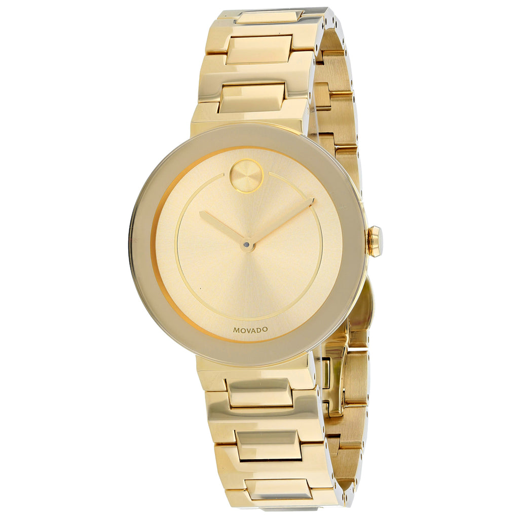 Movado Women's Bold Watch (3600498)