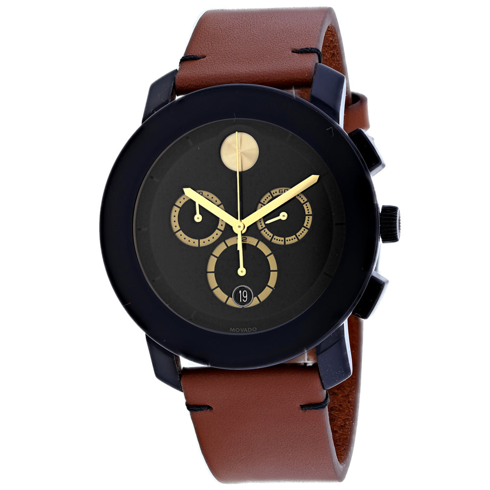 Movado Men's Bold Watch (3600540)
