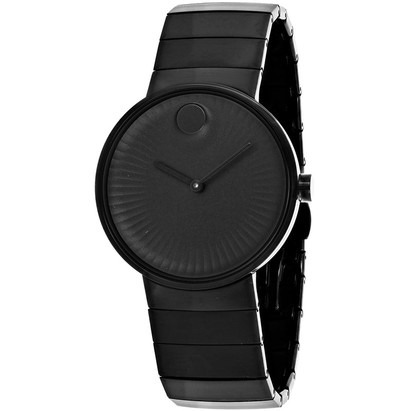 Movado Men's Edge Watch (3680007)