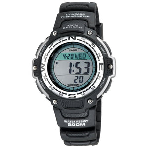 Casio Men's Quartz Watch (SGW-100-1V)