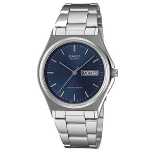 Casio Men's Quartz Watch (MTP-1240D-2A)
