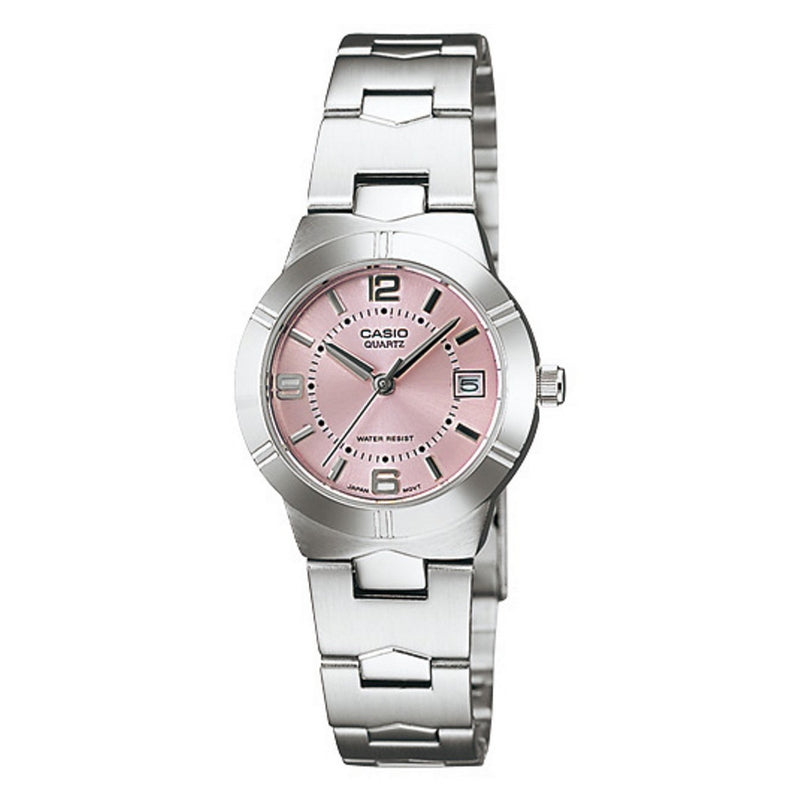 Casio Women's Classic Watch (LTP-1241D-4A)