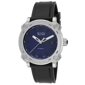 Bulova Men's Pacheron Watch (63B190)