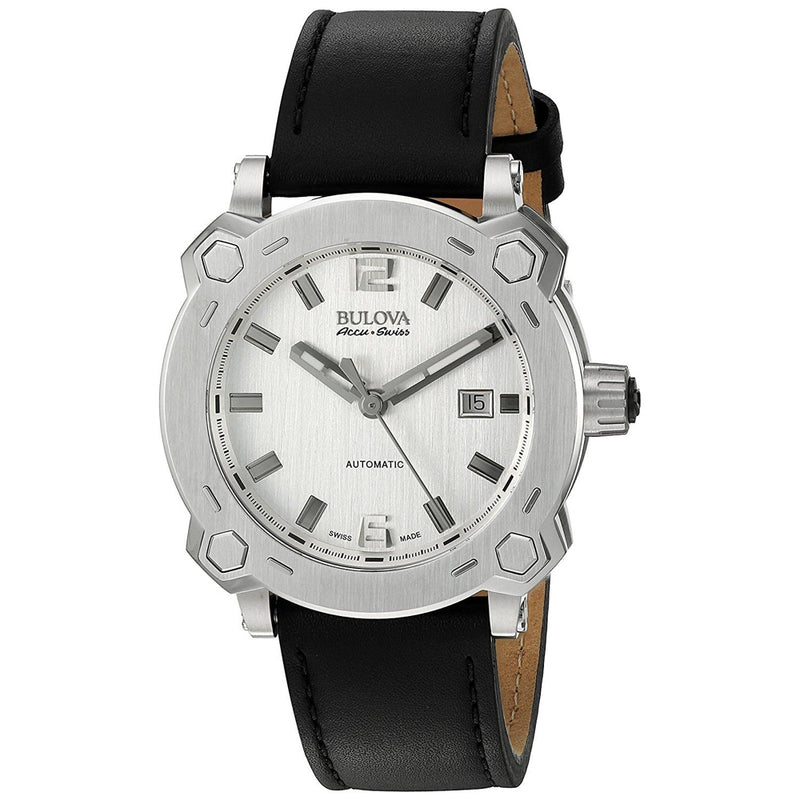 Bulova Men's Pacheron Watch (63B191)
