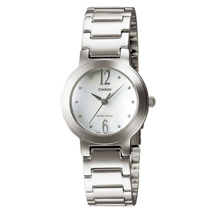 Casio Women's Classic Watch (LTP-1191A-7A)