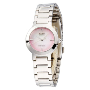 Casio Women's Classic Watch (LTP-1191A-4C)