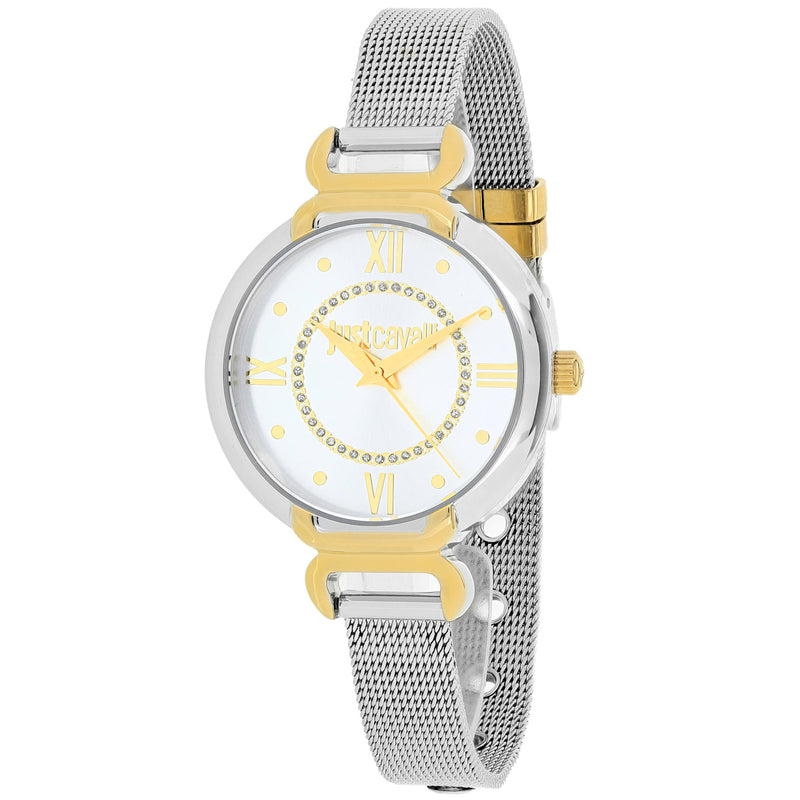 Just Cavalli Women's Hook J Watch (7253526502)