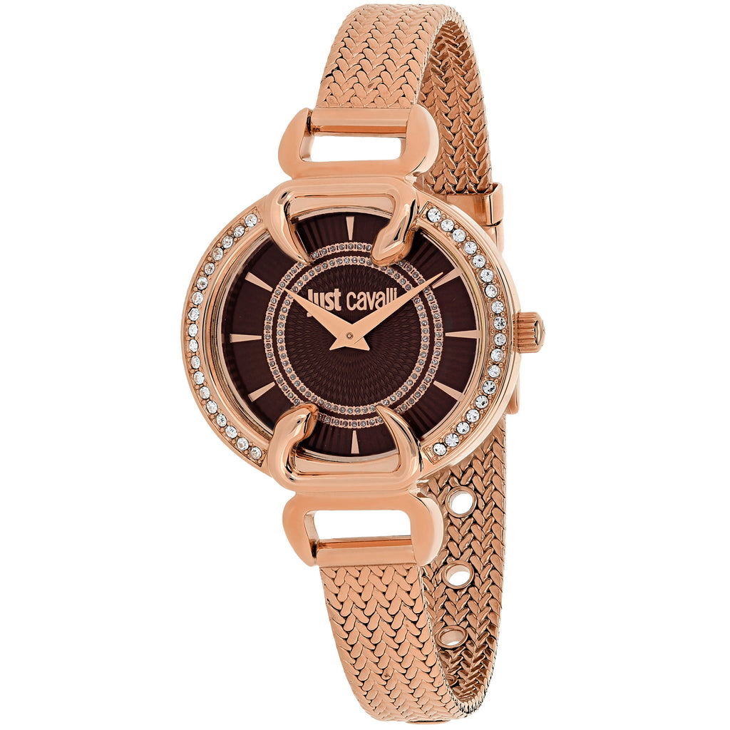 Just Cavalli Women's Luxury Watch (7253534502)