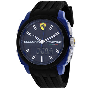 Ferrari Men's Aerodinamico Watch (830149)