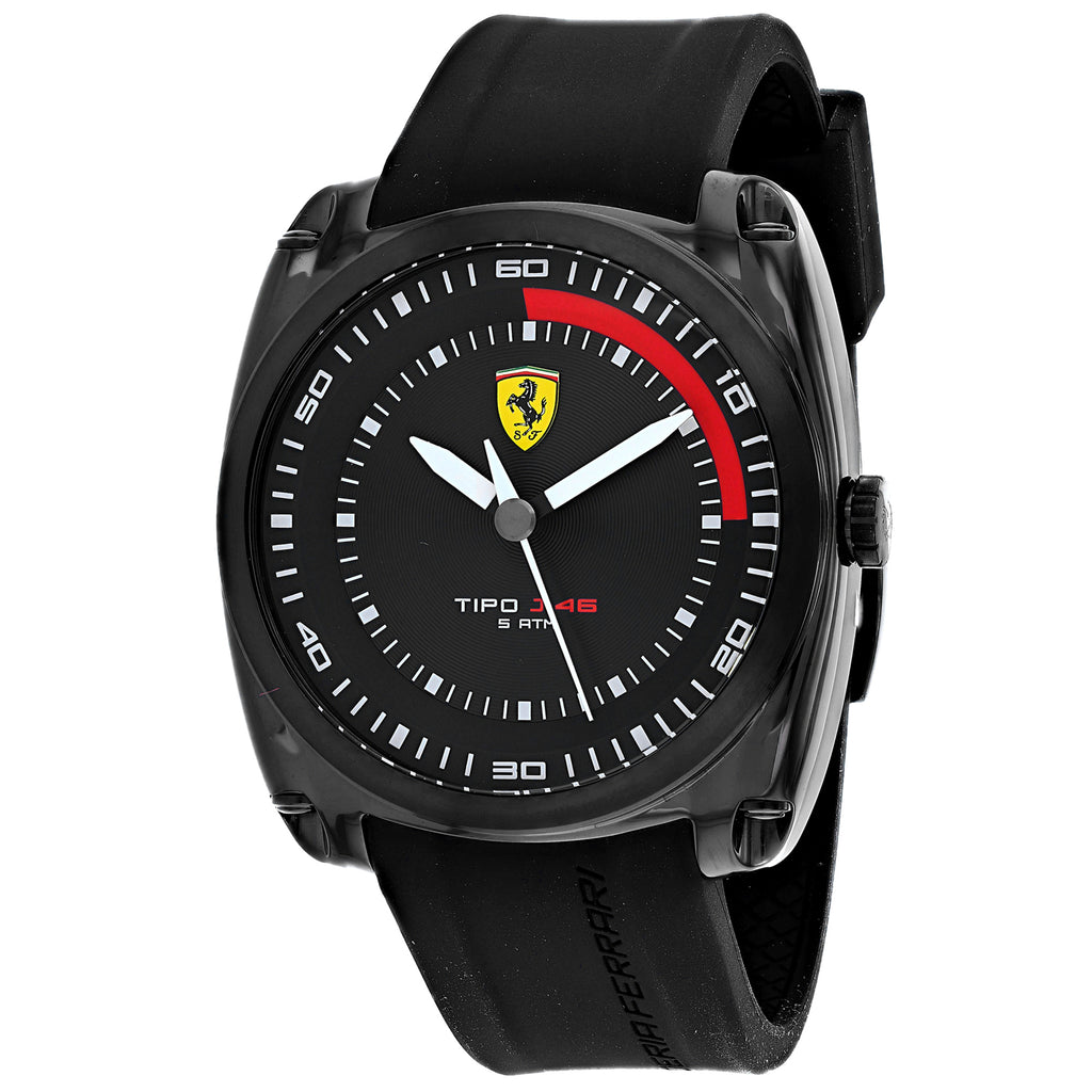 Ferrari Men's Tipo J-46 Watch (830319)
