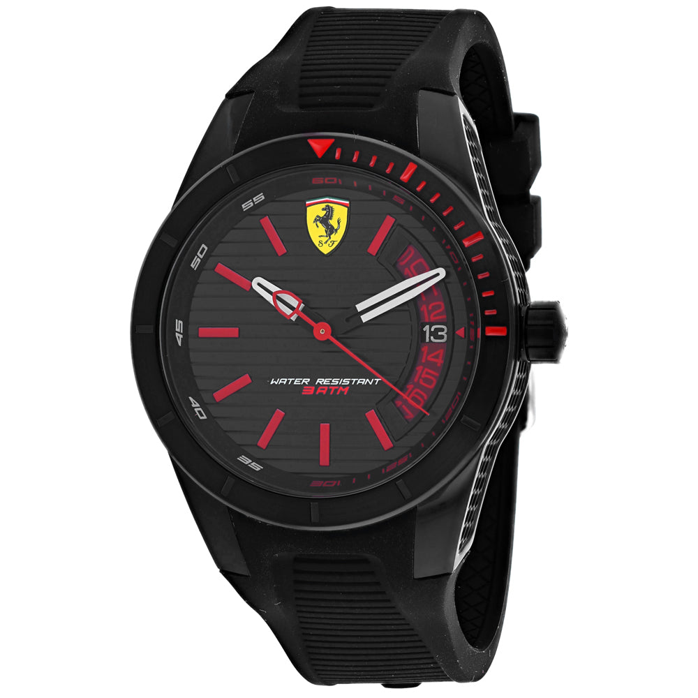 Ferrari Scuderia Men's Race Day Watch (830428)