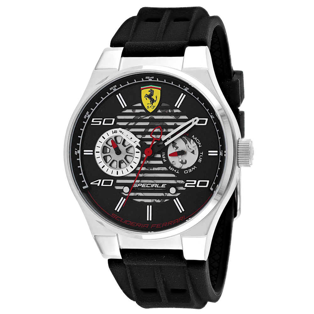 Ferrari Scuderia Men's Speciale Watch (830429)