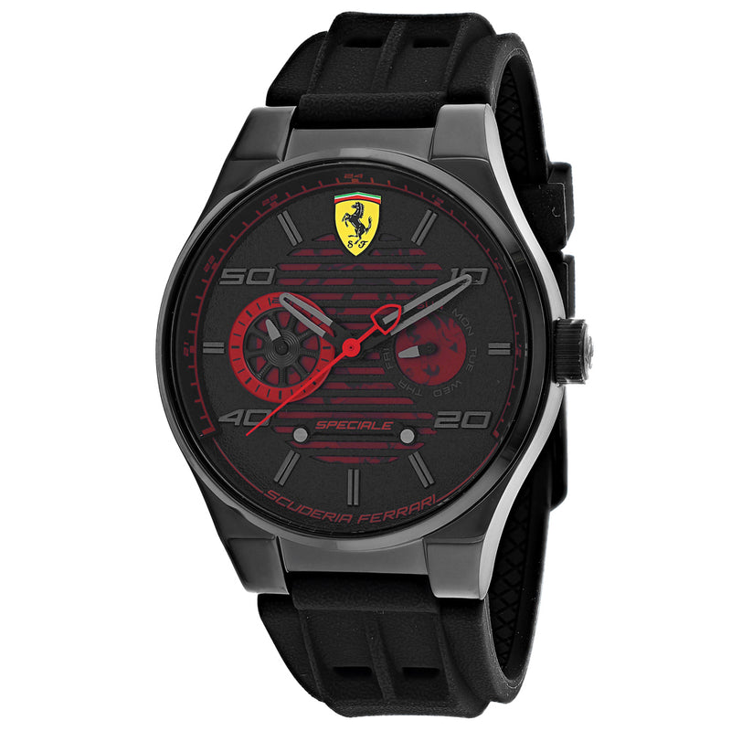 Ferrari Scuderia Men's Speciale Watch (830431)