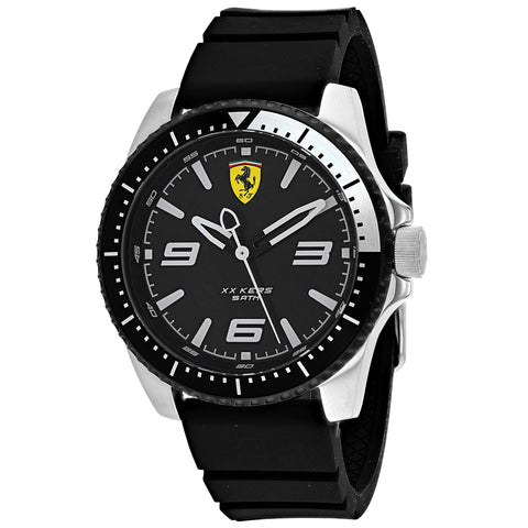 Ferrari Scuderia Men's XX Kers Watch (830464)