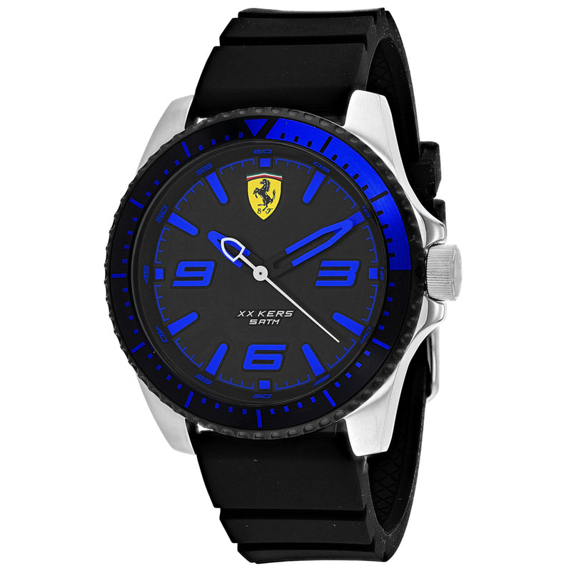 Ferrari Scuderia Men's XX Kers Watch (830466)