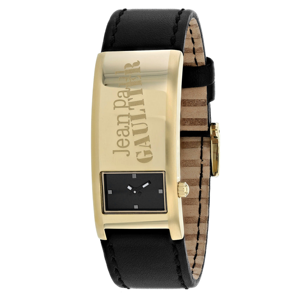 Jean Paul Gaultier Men's Identite Watch (8503702)