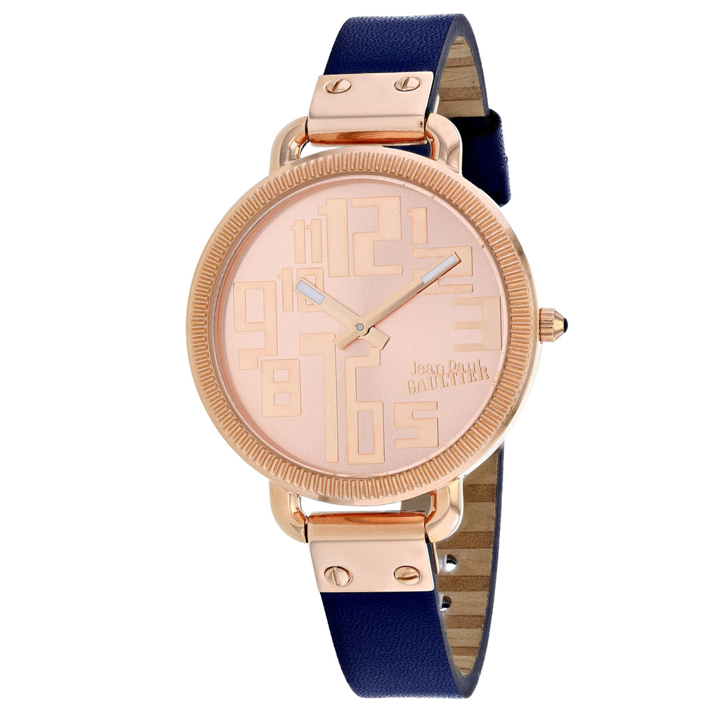 Jean Paul Gaultier Women's Index Watch (8504306)