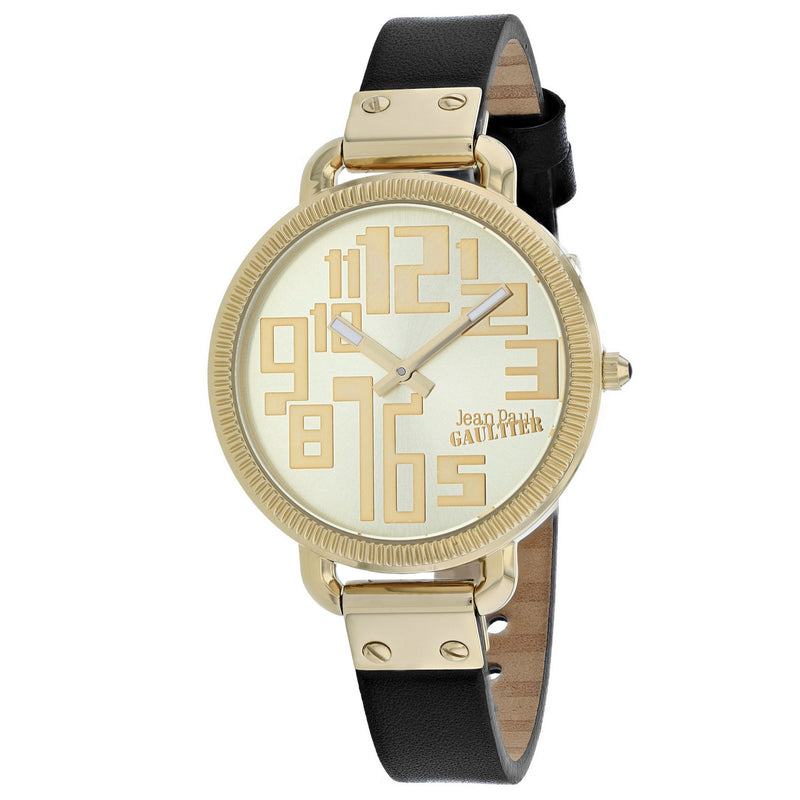 Jean Paul Gaultier Women's Index Watch (8504307)